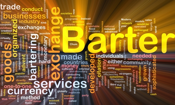 BarterQuest Blog » Save Money Barter